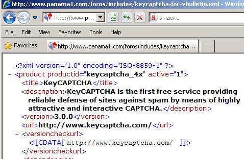 First Free (KeyCAPTCHA Plugin Description)