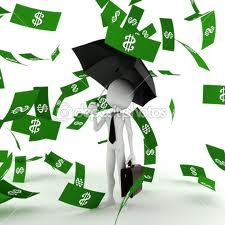 KeyCAPTCHA Under Money Rain Attack (Credit to depositphotos.com)